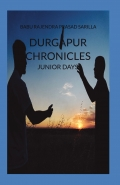 DURGAPUR CHRONICLES: JUNIOR DAYS
