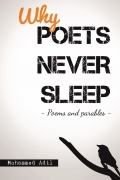Why poets never sleep : Poems and parables