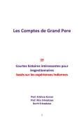 Les Comptes de Grand Pere (French)