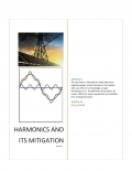 The fundamental of Power System Harmonics