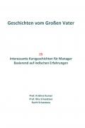 Geschichten vom Großen Vater (German)