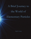 A Brief Journey to the World of Elementary Particles