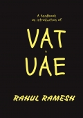 A handbook on introduction of VAT in UAE