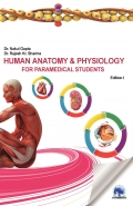 HUMAN ANATOMY & PHYSIOLOGY FOR PARAMEDICAL STUDENTS