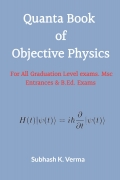 Objective Physics for All Graduation Level Exams & MSc Physics Entrances