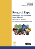 Research Expo : September - 2017