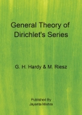 General Theory of Dirichlet's Series