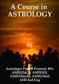 A COURSE IN ASTROLOGY