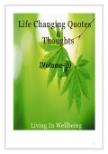 Life Changing Quotes & Thoughts (Volume 39)