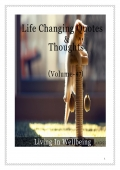 Life Changing Quotes & Thoughts (Volume 47) (eBook)