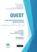 Quest International Research Journal (November - 2017)