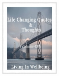 Life Changing Quotes & Thoughts (Volume 127) (eBook)