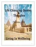 Life Changing Quotes & Thoughts (Volume 156) (eBook)