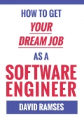 How to get your dream job as a Software Engineer