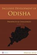 Inclusive Development of  Odisha | Vol 3