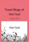 Travel Blogs of Hari Sud