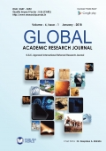 Global Academic Research Journal (January - 2018)