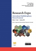 Research Expo (January - 2018)