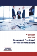 Management Practices of Microfinance  Institutions