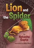 Lion and the Spider