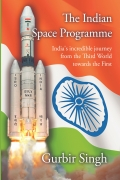 The Indian Space Programme (Hardback)