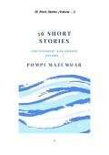 36 SHORT STORIES (eBook)