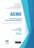 Acme International Journal (Revised Edition)