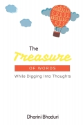 The Treasure Of Words While Digging Into Thoughts