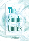 The Simple Quotes