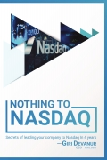 Nothing to Nasdaq