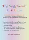 The Vegetarian Diet Guru