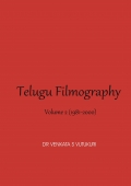 Telugu Filmography Volume 2 (1981-2000)