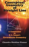 Conceptual Geometry of Straight Line