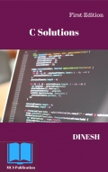 C Solutions (eBook)