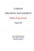 Cases in Strategic Management Vol. 1-IV