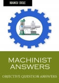 Machinist Answers