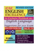 ENGLISH EXCELLENCE - Vol 3