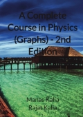 A Complete Course in Physics ( Graphs ) - 2nd Edition