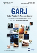 Global Academic Research Journal (February - 2018)