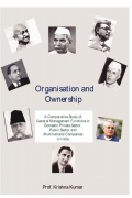 Organisation and Ownership