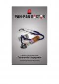 PAN PAN DOCTOR (eBook)