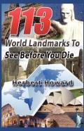 113 World Landmarks To See Before You Die