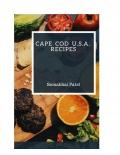 Cape Cod U.S.A. Recipes