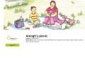 Amogh's picnic