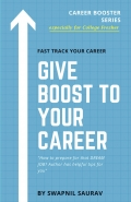 Give Boost to Your Career