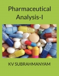 pharmaceutical analysis-I