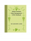 Siebel  Customer Order Management ( COM ) Redbook