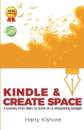 Self-Publish on Kindle and CreateSpace