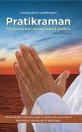 Pratikraman: Freedom Through Apology & Repentance (Abr.) (eBook)