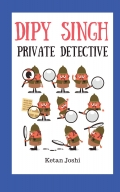 Dipy Singh - Private Detective